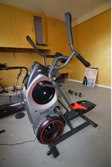 EXERCISE- Bowflex M5 Best selling model! $500