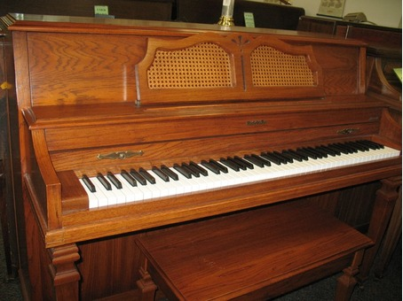 Piano for Sale: Baldwin Acrosonic Console (Top of the Line, Made in Ohio.)